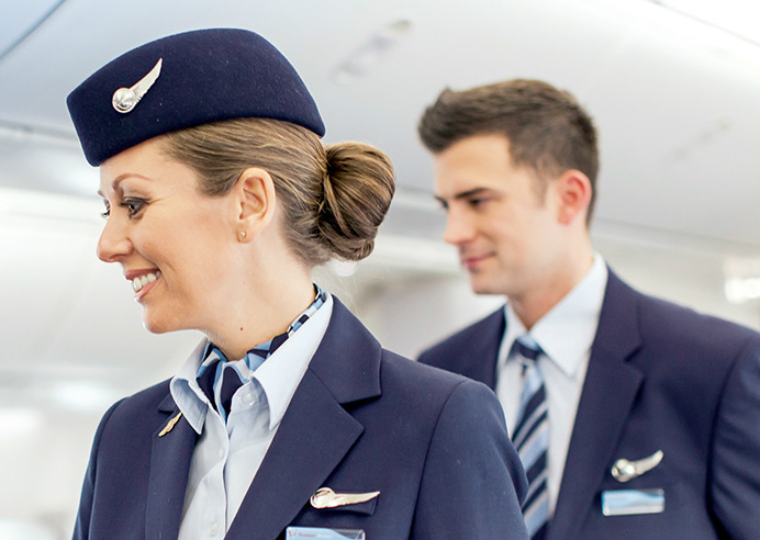 Cabin Crew Courses in Kuwait